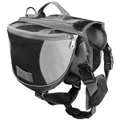 PetPack™ Dog Saddle Backpack