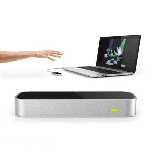 Leap Motion 3D Controller - Next Generation 3D Interaction Experience:Hobbies Unleashed