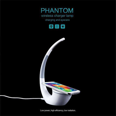 Phantom™ Lamp Charging Pad:Hobbies Unleashed
