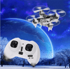 Image of MicroDrone™ The Smallest Quadcopter Camera Drone:Hobbies Unleashed