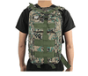 Image of TacticalPack™ 3P Military Camping Backpack:Hobbies Unleashed