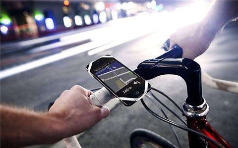 Rapid Smartphone Bike Mount:Hobbies Unleashed