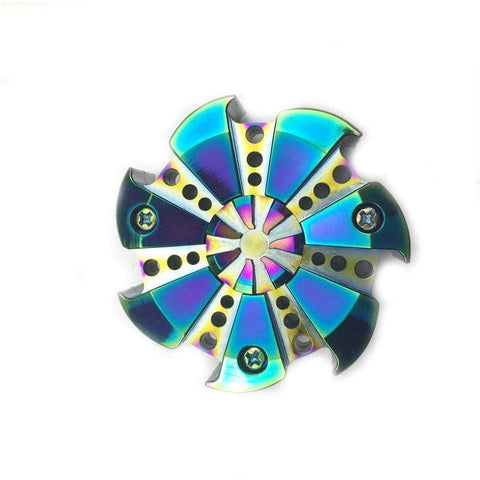 UltraSpin™ Premium High-Performance Hand Spinners:Hobbies Unleashed