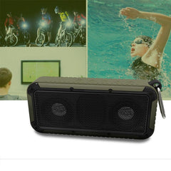 Bike Bluetooth Speaker Waterproof Loudspeaker