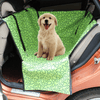 Image of PetPerfect™ Dog Car Hammock Seat Protector - Best Comfort and Protection!:Hobbies Unleashed
