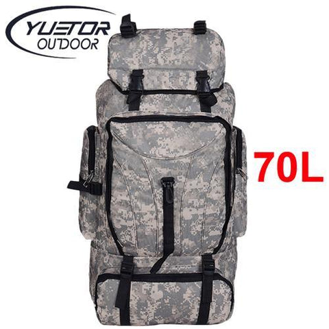 Military Might Tactical Bag