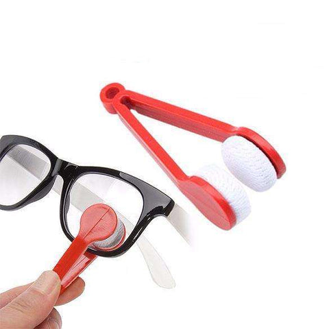LensCleanser™ Microfiber Spectacle Cleaning Tool:Hobbies Unleashed