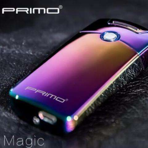PrimoARC Premium Plasma Coil Electric Lighter:Hobbies Unleashed