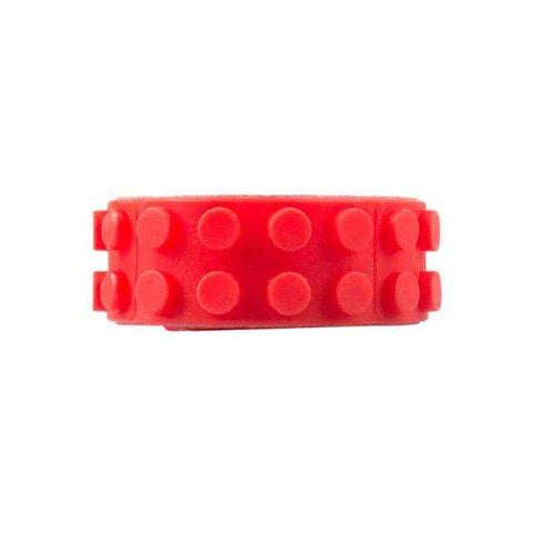 CuriousPlay™ Bendable Lego Tape Strips:Hobbies Unleashed