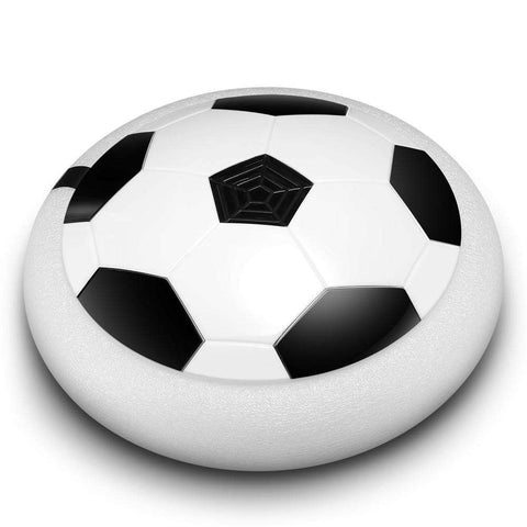 AirSoccer™ Multi-Surface Hovering Soccer Disc:Hobbies Unleashed