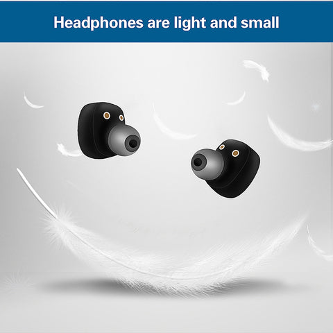SoulCandy™ S2 Wireless In-Ear Bluetooth Headphones with Powerbank