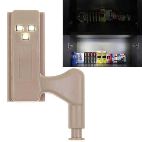 Cabinet Hinge LED Light Lamp