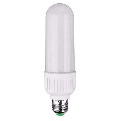 FieryBulb™ Realistic Flame Effect LED Lightbulb 5W:Hobbies Unleashed