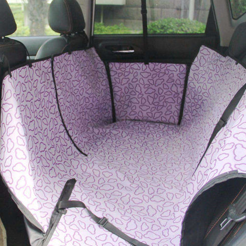 PetPerfect™ Dog Car Hammock Seat Protector - Best Comfort and Protection!:Hobbies Unleashed