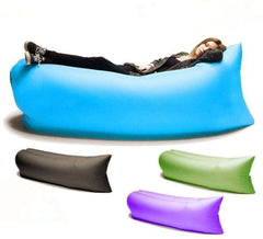 AirLounge™ The Ultimate Inflatable Air Lounger & Beach Bed:Hobbies Unleashed