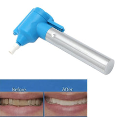 Tooth Whitening Polisher Stain Remover