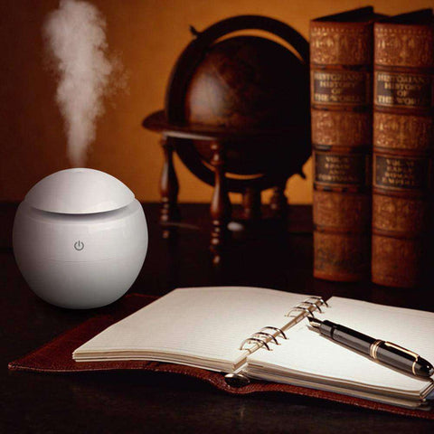 Essential Oil Ultrasonic Diffuser for Aromatherapy:Hobbies Unleashed
