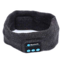 Wireless Bluetooth Sleep Headband With Microphone