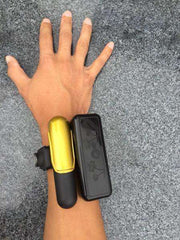 LifeSaver™ Inflatable Wristband