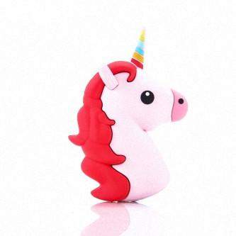 2600mAh Magical Unicorn Mini Power Bank:Hobbies Unleashed