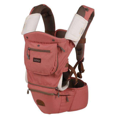 BeBear™ Luxury Ergonomic Baby Carrier:Hobbies Unleashed
