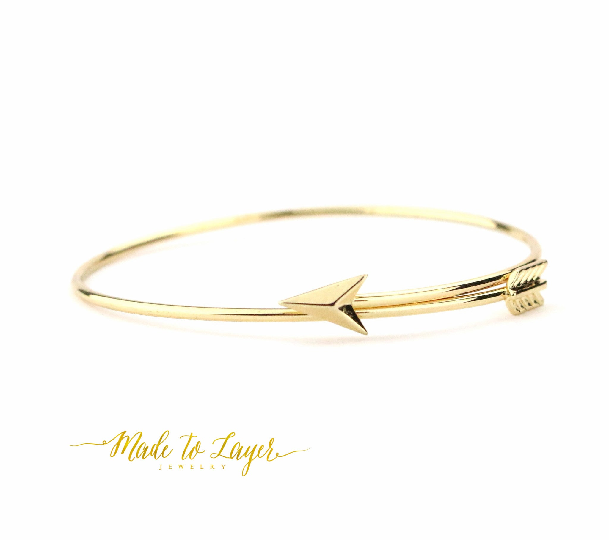 bangle mg bracelet imsmistyle products arrow