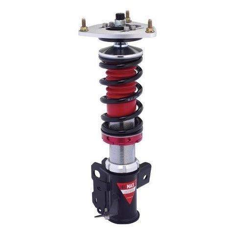 Silver's NeoMaxR Adjustable Suspension Toyota JZX100 Chaser