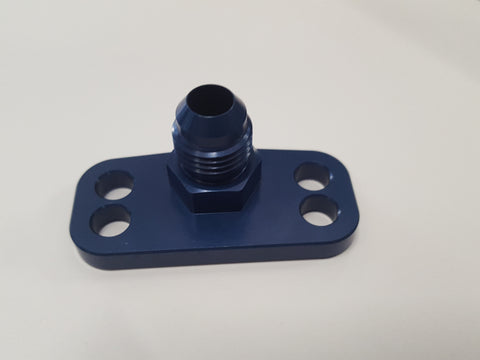 Fuel Rail Adaptor Honda -6