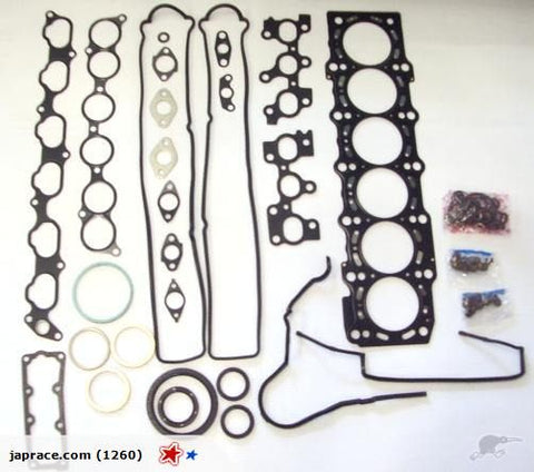 2JZGTE non vvti engine gasket set
