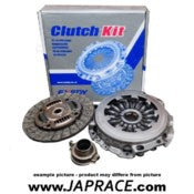Mazda clutch kit RX7 13bt FD