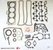 4AGE big port engine gasket set