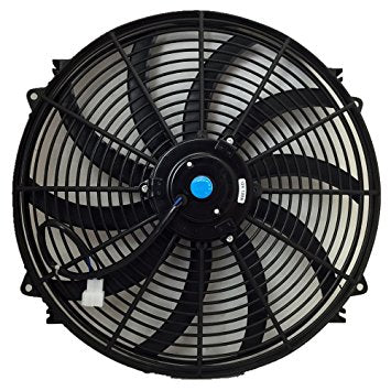 Fan Electric SRP