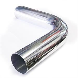 Alloy pipe 90 Degree