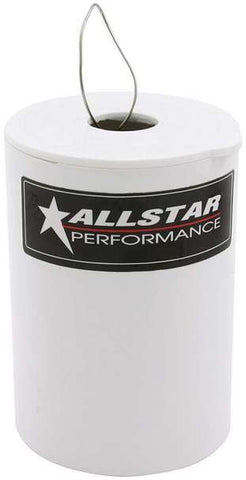 All Star safety wire stainless steel