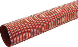 "Allstar Brake Duct Hose 3"" 550°F"