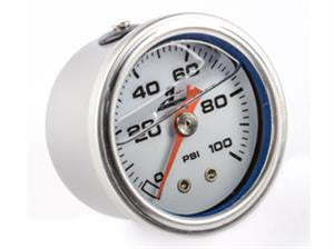 Fuel Pressure Gauge Aeromotive
