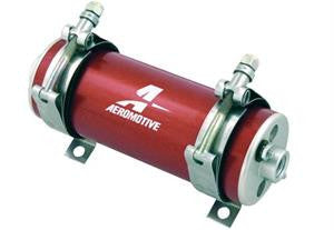 Fuel Pump Aeromotive Tsunami External