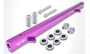 Fuel Rail RB25 - Purple