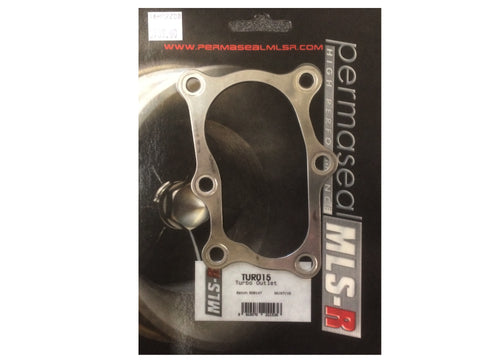 Permaseal RB25 Turbo Downpipe Gasket