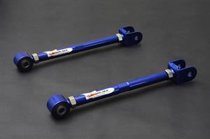Hardrace Nissan S13/A31/C33/Z32/R32 Rear Adjustable Toe Arms - (Rubber)