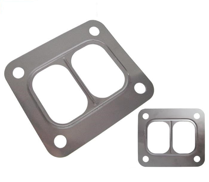 SRP T4 Divided Turbo Flange Gasket