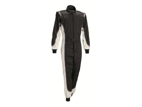 Sparco Profi X-5 Twin Layer Race Suit