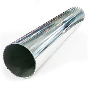 Alloy Pipe Straight