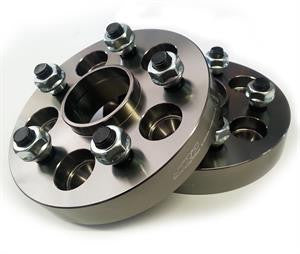 Wheel Spacers 5 x 100