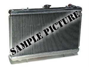 alloy radiator evo 7,8,9