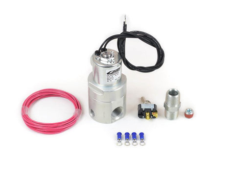 Canton Accusump Pro Electric Valve Kit