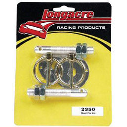 Longacre Bonnet Pin Kit