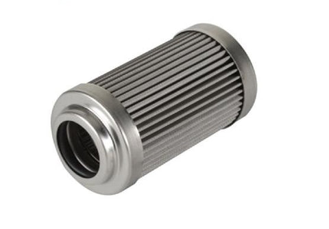 Fuel Filter Stainless Steel Element 100 Micron