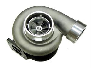 Turbocharger GT45
