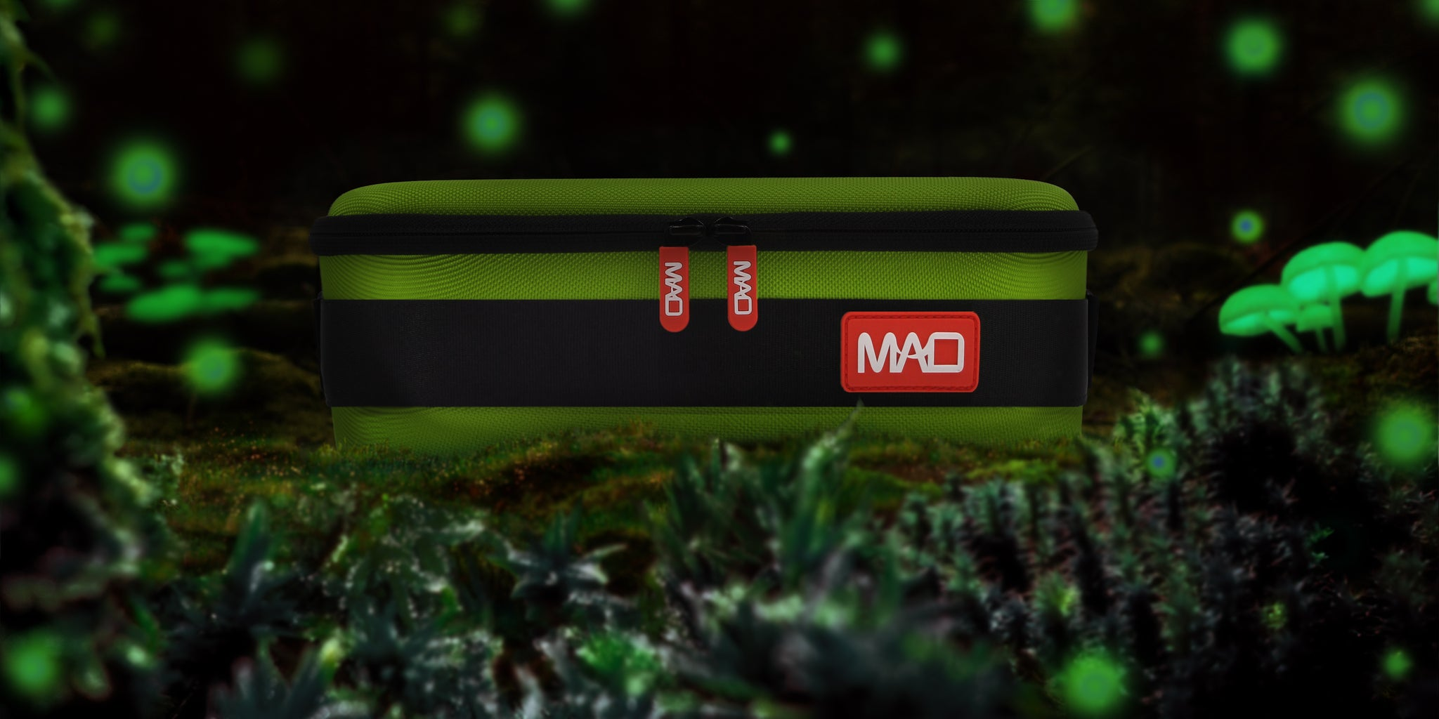 MAD-EZ Collection Case Spiritual